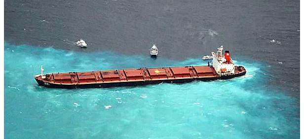 great-barrier-reef-spill-australia-govt